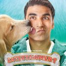 It's Entertainment Hindi DVD (Akshay Kumar) (Bollywood/ Film/ 2014 Movie)