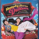 Humpty Sharma Ki Dulhania Hindi Blu Ray *ing Alia, Varun with English subtitles