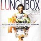 The Lunchbox Hindi DVD *ing Irrfan Khan, Nimrat Kaur (Bollywood/Film/2014 Movie)