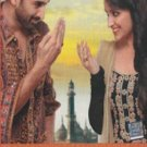 Daawat-e-Ishq Hindi DVD *ingAditya Roy Kapoor, Parineeti Chopra(Bollywood/2014)