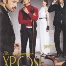 The Xpose Desire Scandal Murder Hindi DVD *ing himesh Reshammiya, Honey Singh