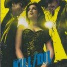 Kill Dil Hindi CD (Ranveer Singh, Ali Zafar) (2014/Film/ Bollywood/Cinema)