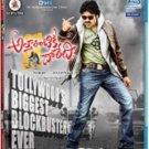 Attarintiki Daaredi Telugu Bluray *ing Pawan Kalyan (Tollywood/Film/2014 Movie)