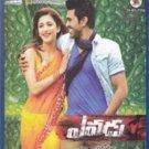 Yevadu Telugu Bluray *ing Ram Charan, Shruthi Hassan (Tollywood/Film/2014 Movie)
