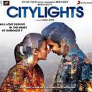City Lights Hindi DVD *ing Raj Kumar Rao,Patraleka  (Bollywood/Film/Cinema/2014)