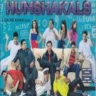 Humshakals Hindi DVD*ing Saif Ali Khan, Hritesh Deshmukh (Bollywood/2014 Movie )