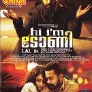 Hi I'm Tony Malayalam DVD  *ing: Lal,Asif Ali,Biju Menon,Mia George,Lena (2014)