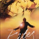 Kites Hindi DVD *ing:Hrithik Roshan,Barbara Mori,Kangana Ranaut(Bollywood/2010)