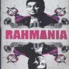 Rahmania Hindi CD 4 Disc Set (Bollywood/Hindi/Audio/Music) *ing A.R.Rahman