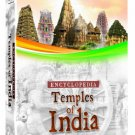 Encyclopedia Temples of India 5 DVD Set (Devotional/Educational/Mythological)