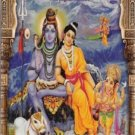 Shiv Mahapuran / Indian TV Series / 12 DVD Set / English Subtitles