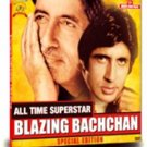 Blazing Bachchan Special Edition 25 Movie DVD(Bollywood/Film)*ing Amithab Bachan