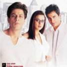Kal Ho Naa Ho Hindi DVD(Bollywood/Film)*ing Shahrukh Khan, Preity Zinta,Saif Ali