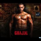 Ghajini Hindi DVD(Bollywood/Film) *ing Aamir Khan, Asin, Jiah Khan