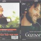 Guzaarish Hindi DVD(Bollywood/Film) *ing Hrithik Roshan, Aishwarya Rai