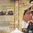 Jab Tak Hai Jaan Hindi DVD(Bollywood/Film) *ing Shahrukh Khan,Katrina, Anushka