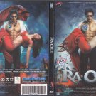 Ra.One Hindi DVD(Bollywood/Film/2013/Film) *ing Shahrukh Khan, Kareena Kapoor,