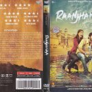 Raanjhanaa Hindi DVD (Bollywood/Film/2013/Film) *ing Dhanush, Sonam Kapoor