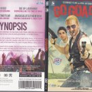 Go Goa Gone Hindi DVD (Bollywood/Film/Cinema)