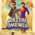 Gori Tere Pyaar Mein Hindi DVD *ingImran Khan,Kareena Kapor(Bollywood/2013/Film)