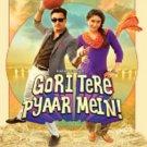 Gori Tere Pyaar Mein Hindi DVD *ingImran Khan,Kareena Kapor(Bollywood/2013/Film)