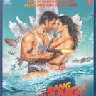 Bang Bang Hindi Bluray (Hrithik Roshan, Katrina Kaif)(2014 Film/Bollywood/Movie)