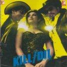Kil Dil Hindi Bluray (Ranveer Singh, Govinda) (2014 Film/ Bollywood/Movie)