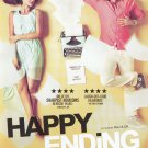 Happy Ending Hindi DVD (Saif Ali Khan, Ileana)(Bollywood/Films/Movies/2014)