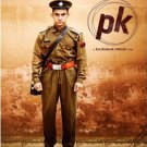 PK Hindi Audio CD Starring: Aamir Khan, Anushka Sharma, Sushant Singh Rajput
