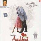 Aashiqui Hindi Blu Ray Starring Rahul Roy, Anu Agarwal, Deepak Tijori