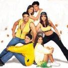 Mohabbatein Blu Ray *ing Shahrukh Khan, Amitabh Bachchan, Ashwariya Rai