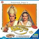 Sampoorna Ramayanam Hindi Blu Ray with Sundarkand (7 Disc Set) (Hindi TV Serial)