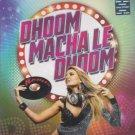 Dhoom Machale Dhoom Hindi Remix Audio 5 CD set(Bollywood/Film/Movie/Songs)