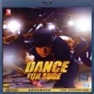 Dance For Sure YRF Hindi Songs Blu Ray (Bollywood/Music/Cinema/2014)
