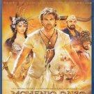 Mohenjo Daro Hindi Blu Ray - Hrithik Roshan - 2016 Bollywood movie