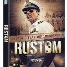 Rustom Hindi DVD - Akshay Kumar (2016)
