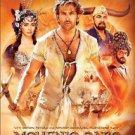 Mohenjo Daro Hindi DVD - Hrithik Roshan - 2016 Bollywood movie (Mohenjo_Daro)