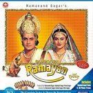 Sampoorna Ramayan Hindi Blu Ray with Sundarkand (7 Disc Set) (Hindi TV Serial)