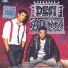 Desi Boys Hindi Blu Ray