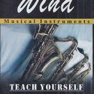 TEACH YOURSELF - ALTO SAX