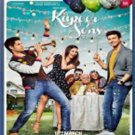 Kapoor and Sons Hindi Blu Ray - 2016 (Bollywood/Filim/Cinema)