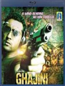 Ghajini Tamil Bluray Stg:Surya, Asin , Nayantara(Super Hit Kollywood Movies)