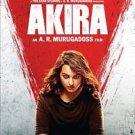 Akira Hindi DVD Stg: Sonakshi Sinha, Konkona Sen Sharma, Anurag Kashyap (2016)