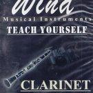 Teach Yourself - Clarinet