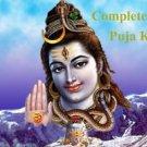 Shiv Puja Kit - Compelet samagre for Shiva Pooja