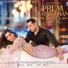Prem Ratan Dhan Payo - Hindi Movie Audio CD -Salman Khan, Sonam Kpaoor -Film CD