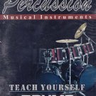 Teach Yourself - drums In English