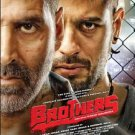 Brothers Hindi DVD