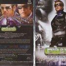 ROBOT (RAJNIKANTH, AISHWARYA RAI) - TELUGU INDIAN DVD