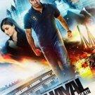 Ghayal Once Again Hindi DVD Starring Sunny Deol
